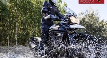 Triumph Easy: la nuova soluzione assicurativa dedicata ai Triumphisti