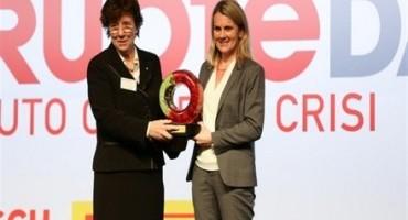 Volvo e il Premio Gianni Mazzocchi 2015