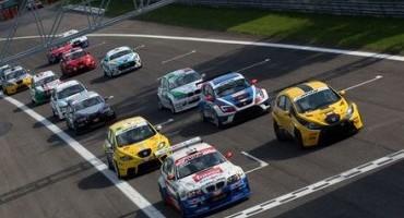 ACI Sport, Campionato Italiano Turismo Endurance, definito il calendario 2015
