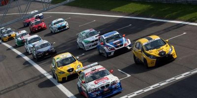 Aci Sport Calendario.Aci Sport Campionato Italiano Turismo Endurance Definito