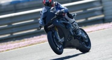 BMW Motorrad Italia SBK Team: conclusi positivamente i test invernali a Jerez de la Frontera