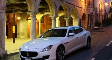 Maserati, Mercato Italia, record di vendite nel 2014