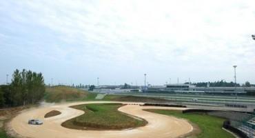 """BMW Driving Experience, Misano Adriatico, """"Arena Flat Track"""" la nuova pista di Drifting"""