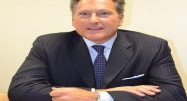Vito Cicchetti, nuovo General Manager, Divisione Motocicli, presso Honda Motor Europa