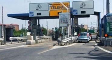 Autostrade, nuova stangata, dal 1° gennaio aumenti medi dell'1,32%