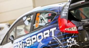 M-Sport al WRC: design accattivante per l'arrivo della nuova stagione