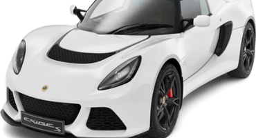 Lotus Exige S Automatic: a Pure and Extreme Drive