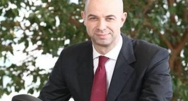 Stefano Ronzoni è il nuovo Direttore di BMW Motorrad Italia