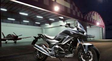 Honda, mercato italiano moto/scooter, chiuso il 2014 con una quota del 23,8%, +0,2% sul 2013