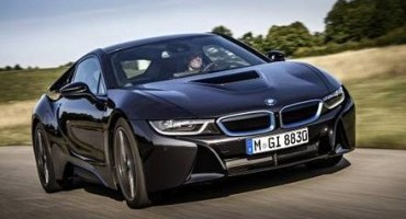 BMW Group sells more than 2 million vehicles in 2014