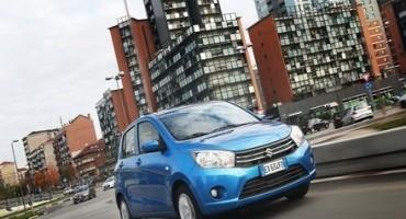 Suzuki, continuano fino al 31 gennaio gli Incentivi su tutta la gamma