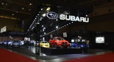 Motorsport, le attività di Subaru per il 2015
