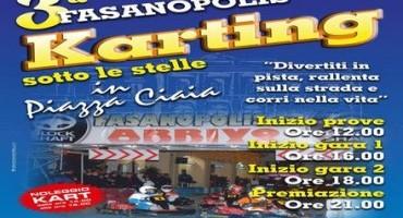 ACI Sport, Campionato Italiano e Trofeo CSAI Karting, a Fasano si apre la stagione 2015