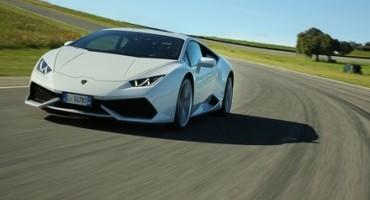 Automobili Lamborghini: chiude il 2014 con vendite record (2.530 unità)