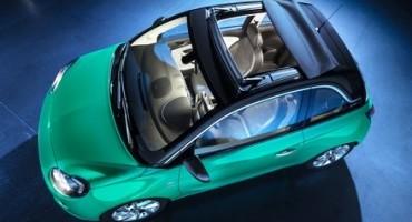 Opel presenta le nuove versioni della ADAM: adesso anche con Swing Top e cambio Easytronic 3.0