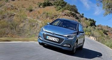 Hyundai, 2014 positivo, vendite in Italia a + 8,9% rispetto al 2013