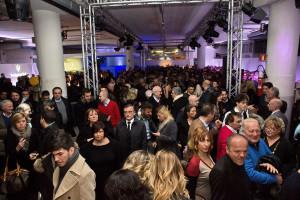 Inaugurazione TridenteClub