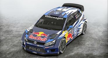 Polo R WRC, debutto stagionale a Monte Carlo