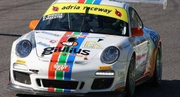 ACI Sport, Italiano GT, Drive Technology Italia schiererà due Porsche 997 nella stagione 2015