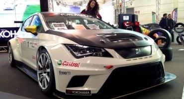 Yokohama sarà sponsor di SEAT in vista dei nuovi Campionati Italiani Leon Cup Racer e Castrol Cupra Racer