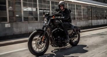 Harley-Davidson®, promozioni 2015, il mondo Dark Custom da 99 Euro al mese
