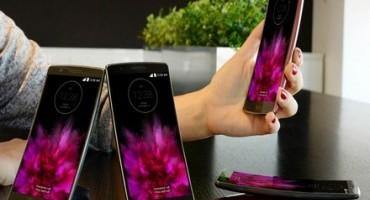 Smartphone, LG lancia a livello mondiale l'attesissimo G Flex2