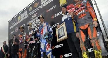 """""""Internazionali d'Italia"""" di Motocross, 2° round targato """"Pirelli"""""""