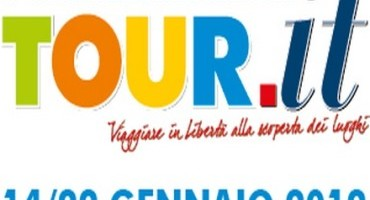 Tour.it 2015, CarraraFiere, notevole interesse da parte dei Brand e visitatori in crescita