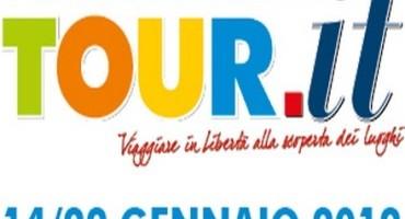 Tour.it 2015, CarraraFiere, notevole interesse da parte dei Brand e visitatori in crescita