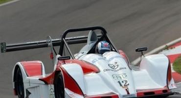 ACI Sport, Italiano Sport prototipi, grande entusiasmo di Paolo Nannini (Nannini Racing) in vista della stagione 2015
