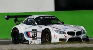 ACI Sport, Italiano GT, confermata la partecipazione del Team BMW ROAL Motorsport, con due Z4