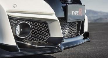 Honda Civic Type R, aerodinamica di livello superiore e 270 Km/h!