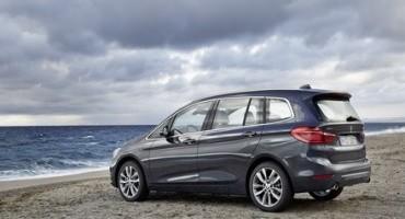 BMW Serie 2 Gran Tourer, compatta e spaziosa definisce un nuovo segmento
