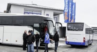BusStore Show 2015, la fiera Daimler degli autobus usati