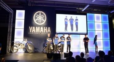Yamaha, tante le aspettative con i propri team Racing per la stagione 2015