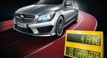 Mercedes, usato garantito, con FirstHand gli anni salgono a quattro!
