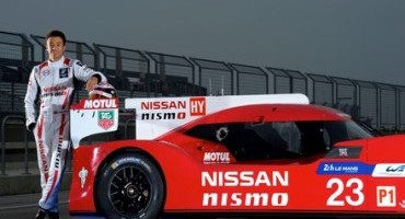 Nissan, dalla Playstation alla P1, i campioni della GT Academy pronti a scendere in pista