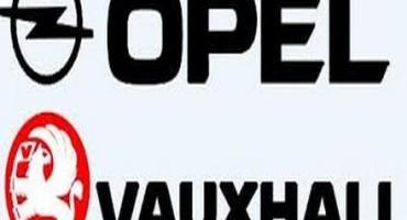 Opel/Vauxhall, Gennaio 2015, incremento delle vendite in Europa (+ 7%)