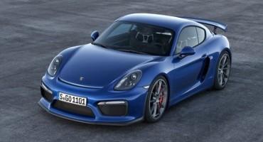 Porsche AG, consegnate 16.000 vetture a Gennaio 2015 (+ 31,2%)