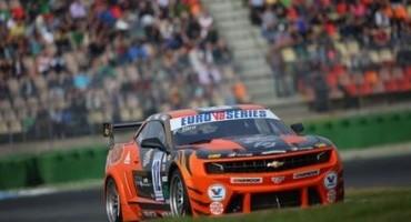 ACI Sport, CITE, il Team Solaris Motorsport e Francesco Sini portano al debutto il marchio Chevrolet