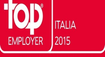"Ducati è ""Top Employers Italia 2015""!"