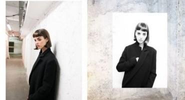 A Parigi, SerieNumerica presenta la collezione Donna Autunno Inverno 2015/2016
