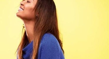 Joan Smalls, ambasciatrice dello stile United Colors of Benetton