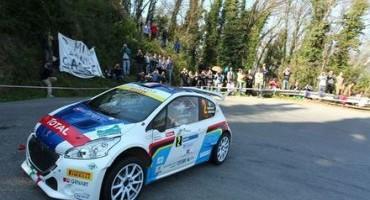 """ACi Sport, Campionato Italiano Rally, il """"Ciocco"""" aprirà la stagione 2015"""