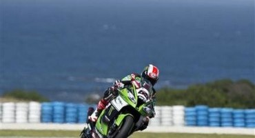 WSBK 2015, KRT Riders Well Placed After First Day Of Official Australian Tests