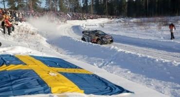 WRC, Rally di Svezia: vittoria in volata del francese Ogier su Polo R WRC