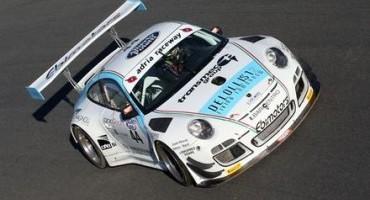 ACI Sport, Italiano GT, allo start anche Donativi e Postiglione (Team Ebimotors) su Porsche GT3R