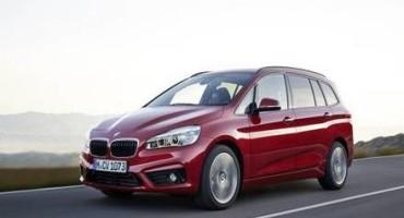 BMW, 85° Salone internazionale dell'automobile di Ginevra 2015, due anteprime mondiali!