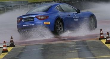 """Maserati, il 29 aprile prenderanno il via i corsi """"Master GT"""" 2015"""