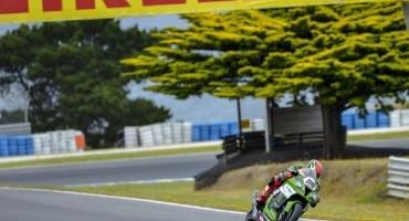 WSBK, Pirelli annuncia le soluzioni per la gara di Phillip Island